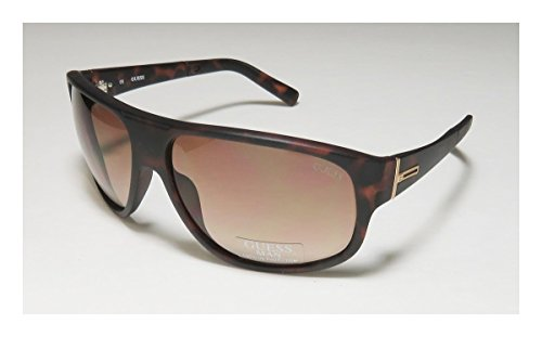 [Guess Men Sunglasses Tortoise GUF130-MTO-34] (John Paul Jones Costumes)