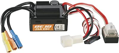 Dromida 25A BX MT SC 4.18 Brushless ESC