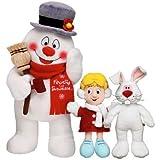 Build a Bear Workshop, Frosty The Snowman™ Pals