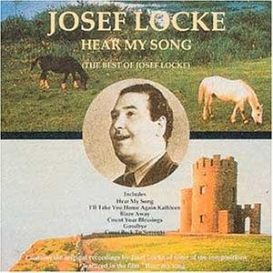 Hear My Song: The Best of Josef Locke from EMI