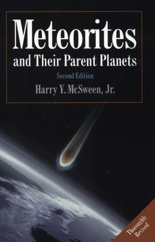 Meteorites and their Parent Planets