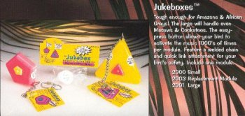 Buy Jukebox Musical Toy MediumLarge (Jungle Talk)