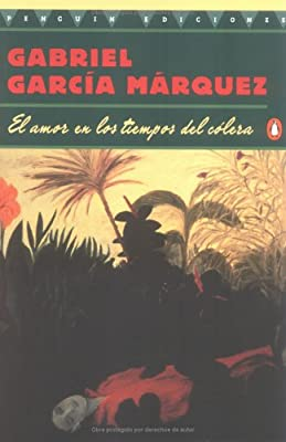 Amor En Los Tiempos Del Colera: Love in the Time of Cholera (Penguin Great Books of the 20th Century)