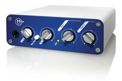 Digidesign Mbox 2 Mini Portable USB-Powered Pro