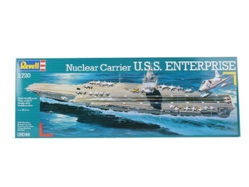 Revell USS Enterprise