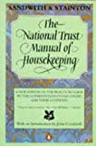 img - for National Trust Manual of Housekeeping book / textbook / text book