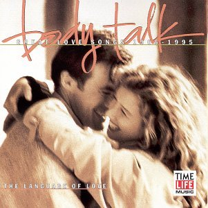 Various - Body Talk ROMANTIC MOMENTS : Language of Love 1965-1995 - Zortam Music