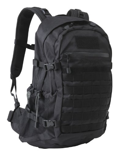 Snugpak Xocet 35 Rucksack - Black - One Size