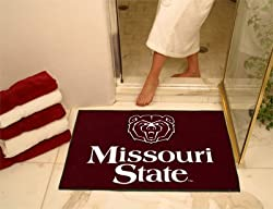 Missouri State Bears 34&quot;x44.5&quot; All-Star Floor Mat (Rug)