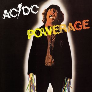 ACDC - Powerage (Special Edition Digipack) - Zortam Music