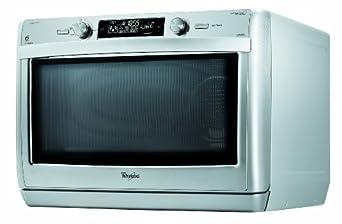 Whirlpool Jt 379 Sl Micro Ondes 31 L Argent Appliances