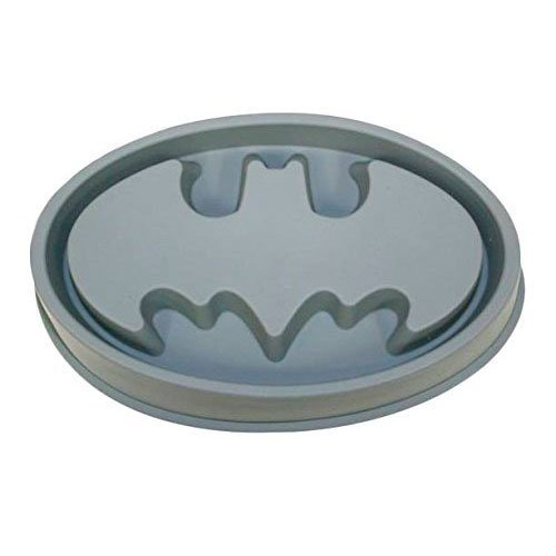 Batman Logo Silicone Baking Tray - 1