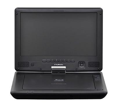 1 funai pb750fx1 portable blu ray player with 10 1. Black Bedroom Furniture Sets. Home Design Ideas