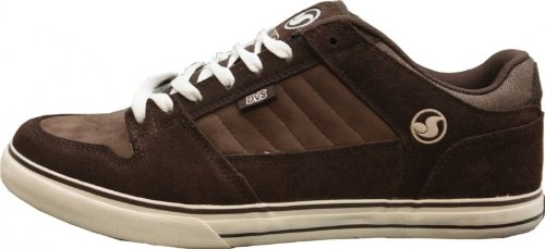 DVS Skateboard Schuhe Munition CT Brown Suede, Schuhgr&#246;sse:48.5