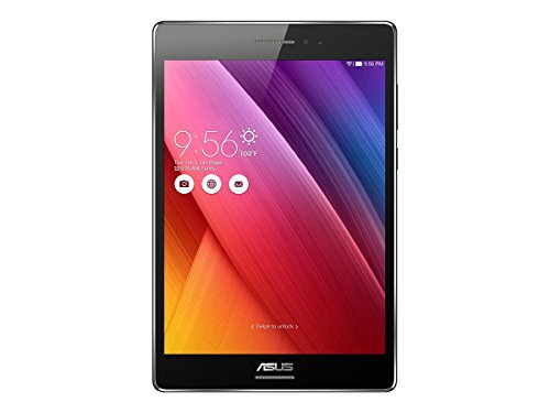 "ASUS ZenPad S 8 Z580C-B1-BK 8"" 32 GB Tablet(US Version imported by uShopMall U.S.A.)"