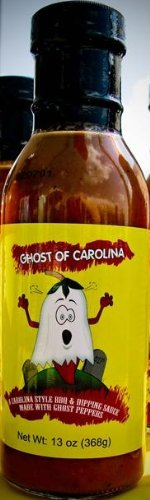 Ghost Of Carolina