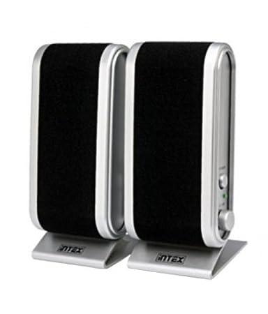 Intex IT-455w/IT-455Sb 2.0 Multimedia Speaker