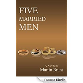 Five Married Men (English Edition)