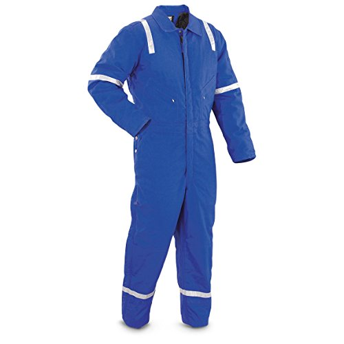 Buy Cheap Walls Insulated Coveralls with Reflective Tape
