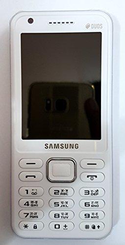 samsung Metro XL SM-B355E (White)