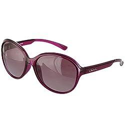 Outdo Butterfly Sunglasses (Purple) (FL941P26117133)