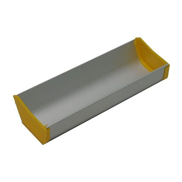 Commercial Bargains Aluminum 10 Emulsion Scoop Coater Tool Silk Screen Printing Press