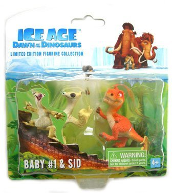 ice-age-3-dawn-of-the-dinosaurs-baby-1-sid-figure-set-by-20th-century-fox