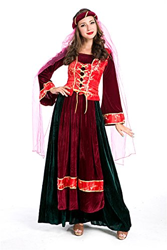 Ylina Greek Greece Roman Rome Cosplay Warrior Soldier Costume Adult Women Woman Party