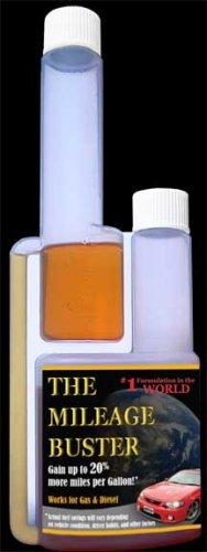 Mileage Buster - 1 Bottle