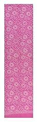 knool Women's Stole Fabric (Pink)