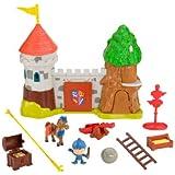 Mattel BCT45 - Fisher Price - Castello di Glendragon