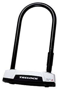 trelock d lock bike combination bs 450 u lock led with zb 402. Black Bedroom Furniture Sets. Home Design Ideas