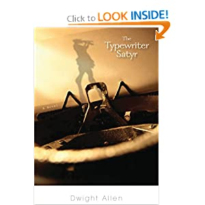 Downloads The Typewriter Satyr: A Novel