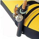 リバレイ レッドレーベル ロッドホルダー ブラック 3563