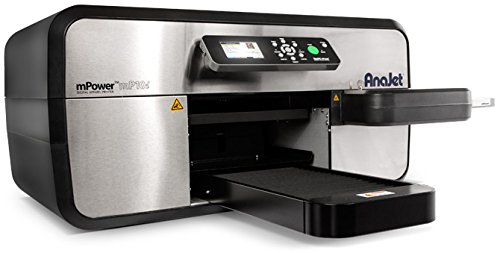 AnaJet MP5i Direct to Garment Printer (Direct To Garment Print compare prices)