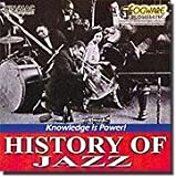 Product B0002G1NYY - Product title History of Music:  History of Jazz (Jewel Case)