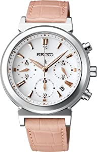 Seiko solar watch, Lukia SSVS007