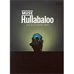 Muse : Hullabaloo, Live at the Zenith - Édition 2 DVD