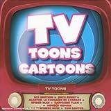 echange, troc Artistes Divers - TV Toons Cartoons