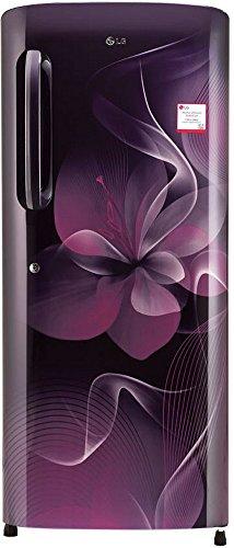 LG GL-B241ASDX/APDX 235L 4S Single-door Refrigerator (Dazzle)