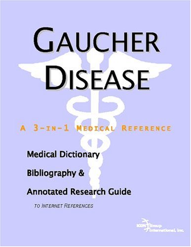gauchers disease essay Gaucher is a rare, inherited metabolic disorder in which deficiency of the enzyme glucocerebrosidase results in the accumulation of harmful quantities of.