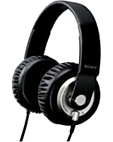 Sony MDR-XB500/Q1(AE) Casque Stereo Extra bass Transducteur 40 mm 1.500 mW Noir / Argent