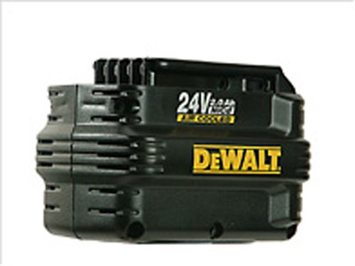 Dewalt DE0243 Battery Pack 24V NiCD 2.0Ah