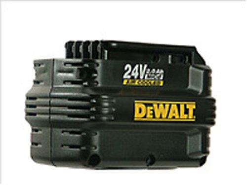 Dewalt DE0243 Battery Pack 24V NiCD 2.0Ah