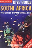 img - for South Africa: Over 180 Top Dive and Snorkel Sites (Globetrotter Dive Guide) by Anton Koornhof (2001-01-01) book / textbook / text book