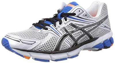 Asics Mens GT-1000 M Running Shoes by Asics