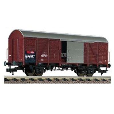 Fleischmann 5316 - Gedeckter Güterwagen, Bauart GS der SBB