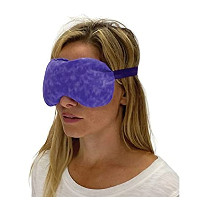 Nature Creation Lavender Eye Mask - Sleep Mask