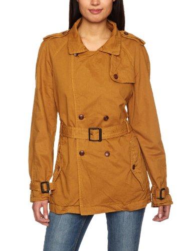 G-Star Basics Lara Crop Trnch Women's Coat