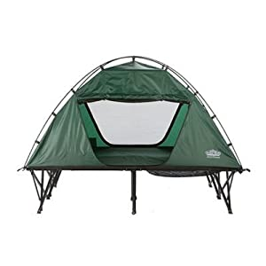 Kamp-Rite Double Tent Cot by Kamp-Rite